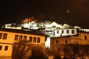 Antipatrea Hotel, Hotel  Berat - big - 45