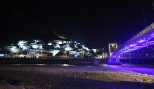Antipatrea Hotel, Hotel  Berat - big - 47