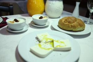 Antipatrea Hotel, Hotel  Berat - big - 33