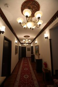 Antipatrea Hotel, Hotel  Berat - big - 28