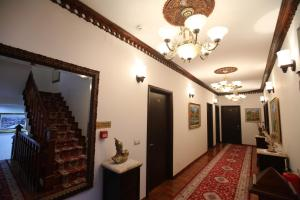 Antipatrea Hotel, Hotel  Berat - big - 29