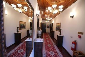 Antipatrea Hotel, Hotel  Berat - big - 34