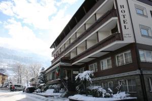Hotel Larice Bianco - AbcAlberghi.com