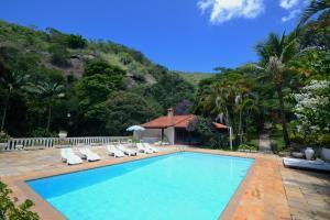 Vila da Sol Casas e Studio Itaipava - Itaipava