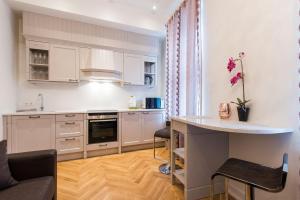 Vip Old Town Apartments, Appartamenti  Tallinn - big - 14