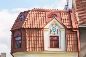 Vip Old Town Apartments, Appartamenti  Tallinn - big - 21