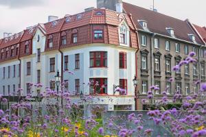 Vip Old Town Apartments, Appartamenti  Tallinn - big - 20