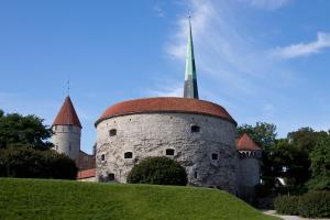 Vip Old Town Apartments, Appartamenti  Tallinn - big - 23