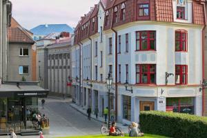 Vip Old Town Apartments, Appartamenti  Tallinn - big - 19