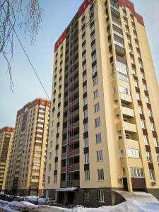 Apartments na Ploschadi Kalinina - Dubrovino