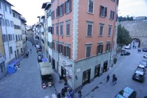 B&B Firenze Lorenzo&Lorenzo, Bed and Breakfasts  Florencie - big - 60
