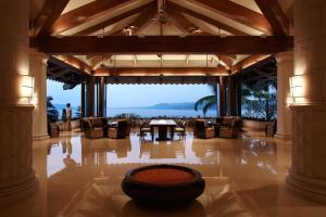 Goa Marriott Resort & Spa, Rezorty  Panaji - big - 38