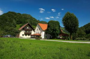 Accommodation in Cerkno