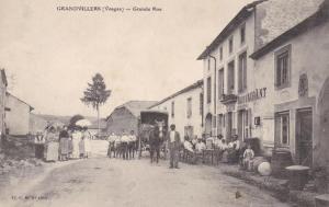 Hotel Restaurant l'Ecrin, Hotels  Grandvillers - big - 70