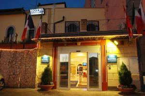 Capodichino International Hotel - Secondigliano