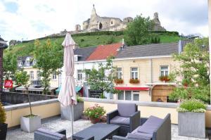 Appartement in hartje Valkenburg - إيبين