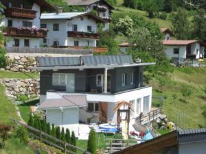 Ferienwohnung Siess - Apartment - Grins