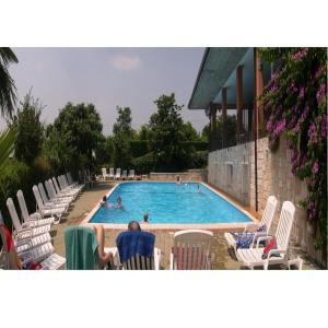 Auberges de jeunesse - Residence Miralago Rooms & Apartments