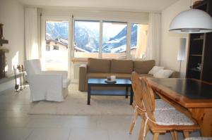 Haus Quadern Apartment B-204 - Bad Ragaz