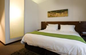 Golden Gate Hotel and Chalets, Hotely  Clarens - big - 32