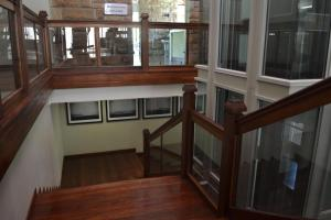 Golden Gate Hotel and Chalets, Hotely  Clarens - big - 34