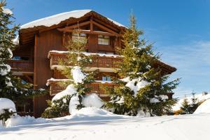 Lagrange Vacances Le Village des Lapons**** - Hotel - Hauteluce
