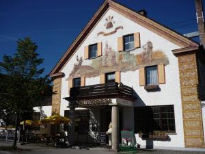 Albergues - Hotel Bräustüberl