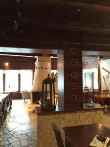 Penzion Energetik, Guest houses  Demanovska Dolina - big - 120