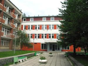 AVS Hotel - Shuvakish