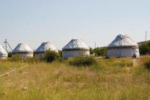 Хостелы Ак-Терека