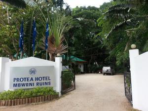 Protea Hotel Mbweni Ruins (8 of 31)