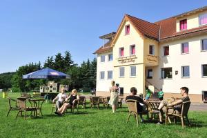"""Freizeithotel """"Rhön Feeling"""" - Fischbach"""