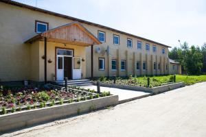 Hotel Lesnaia - Bol'shoye Trifanovo