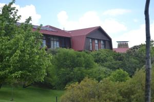 Golden Gate Hotel and Chalets, Hotely  Clarens - big - 27