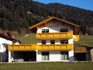 Apart Lermoos - Apartment