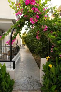 Peridis Family Resort, Aparthotels  Kos-Stadt - big - 14