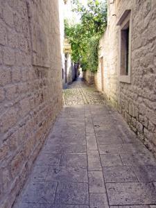 Tragos Lemon Tree, Ferienwohnungen  Trogir - big - 8