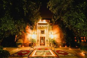 Palais Mehdi, Отели  Марракеш - big - 61