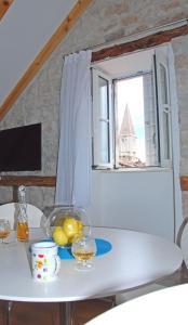 Tragos Lemon Tree, Ferienwohnungen  Trogir - big - 92