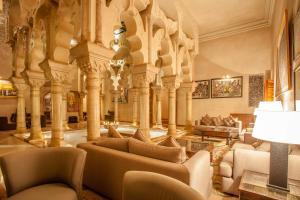 Palais Mehdi, Отели  Марракеш - big - 23