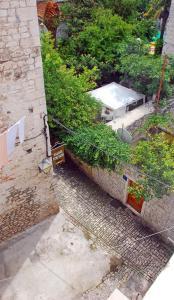 Tragos Lemon Tree, Ferienwohnungen  Trogir - big - 96