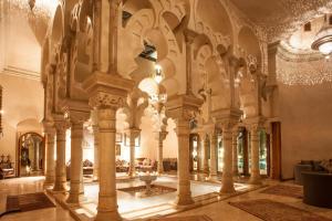Palais Mehdi, Отели  Марракеш - big - 62
