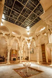 Palais Mehdi, Отели  Марракеш - big - 63