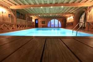 Luxury Chalet Kitzbühel - Hotel - Kirchberg in Tirol