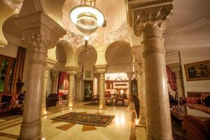 Palais Mehdi, Отели  Марракеш - big - 60