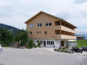 Panoramahotel Sonnhalde, Hotely  Schwarzenberg im Bregenzerwald - big - 81