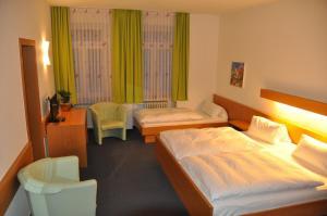 Hotel Lamm - Erlenbach
