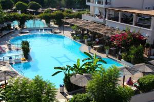 Peridis Family Resort, Aparthotels  Kos Stadt - big - 1