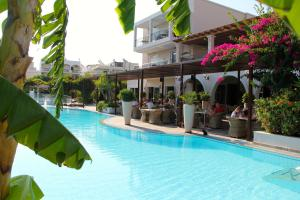 Peridis Family Resort, Aparthotels  Kos-Stadt - big - 48