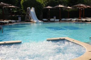 Peridis Family Resort, Aparthotels  Kos-Stadt - big - 45